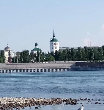 Продам дачу на острове Комсомольский