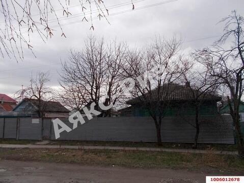 Продажа дома, Краснодар, Криничная