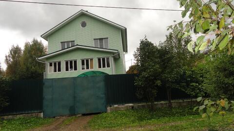 Продам дом в д.Матвейково