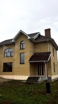Продажа дома, Зубарева, Тюменский район
