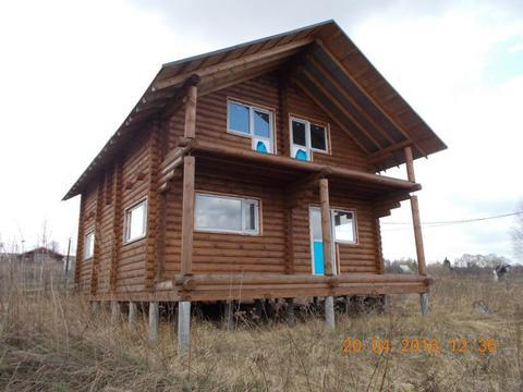 Продам замечательный дом в деревне Мещериново.