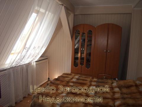 Дом, Каширское ш, 40 км от МКАД, Уварово д. (Домодедово гор. округ), .
