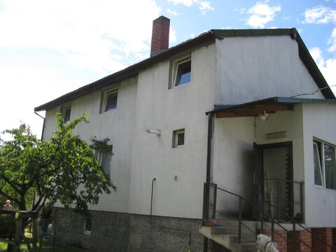 Продается дом по ул. 1-ая Большая Окружная