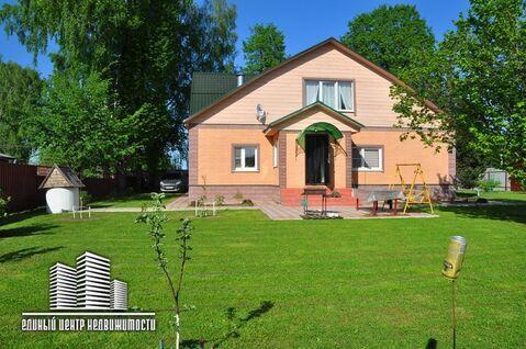 Дом 160 кв. м. д. Варварино (Дмитровский район)