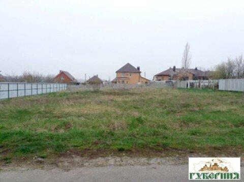 Продажа участка, Белгородский район