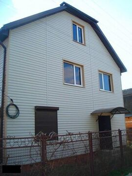 Продается дом г Краснодар, ул Кореновская, д 124