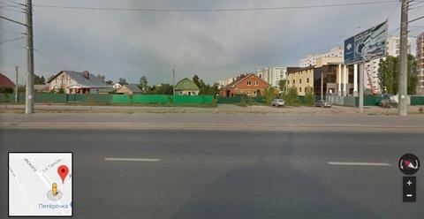 Продажа участка, Пенза, Ул. Терновского