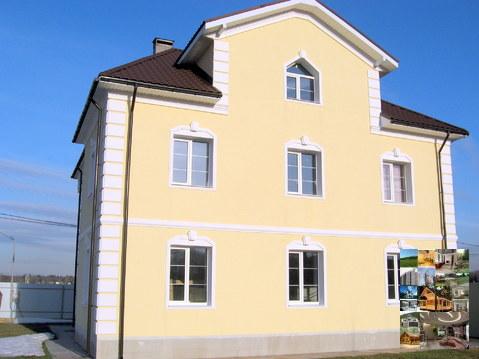 Продам коттедж в Пушкинском районе.