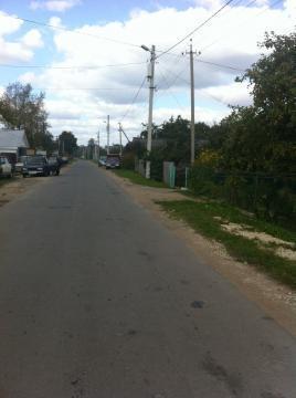Земельный участок город Волосово