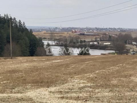 Суздальский район, село Улово, земля на продажу