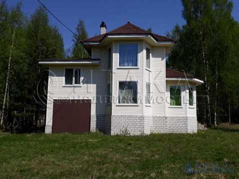 Продажа дома, Прибылово, Выборгский район