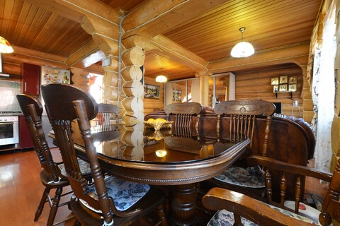 Жилой дом в городе Наро-Фоминск