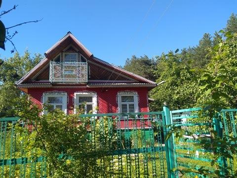Продажа дома, Алешино, Кирилловский район,