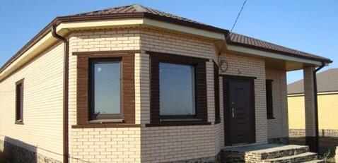 Продается дом в Боцманово