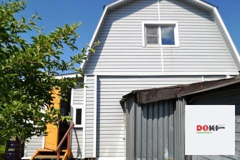 Продаются два дома на участке 10 соток в г. Шатуре!