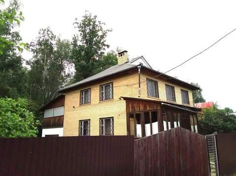 Продажа дома, Репниково, Чеховский район