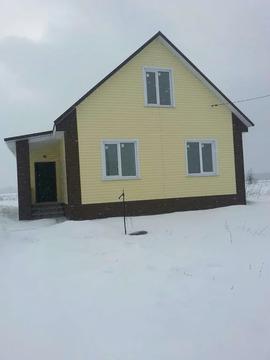 Продажа дома, Новокладовое, Старооскольский район, Окраинная улица