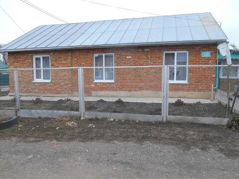 Дом г. Плавск