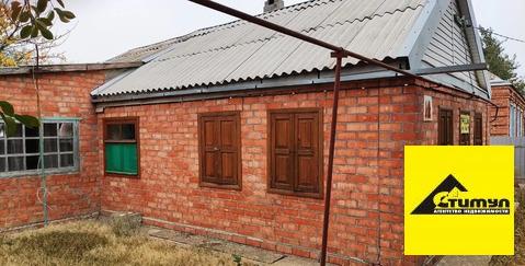 Дом в пос. Широчанка по улице Косиора