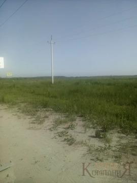 Продажа участка, Рязань, Дашково-Песочня