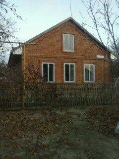Продажа дома, Николаевка, Щербиновский район, Энгельса