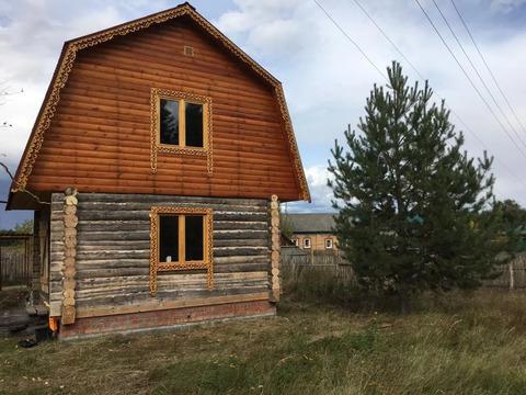 Продажа дома, Лесной Вьяс, Лунинский район, Ул. Зеленая