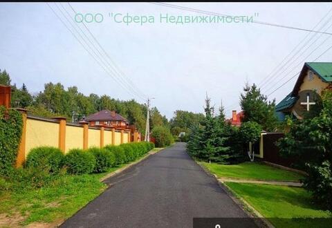 Продажа дома, м. Юго-Западная, Москва п. Кокошкино ул. Августовская