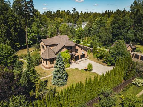 Срочная продажа Лесная Усадьба 27 соток с добротным домом 350 кв.м.