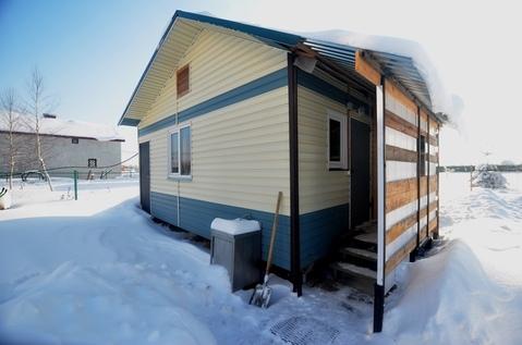 Продам двухэтажный дом в поселке Некрасовский