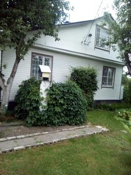 Продажа дома, Клин, Клинский район, Участок 88