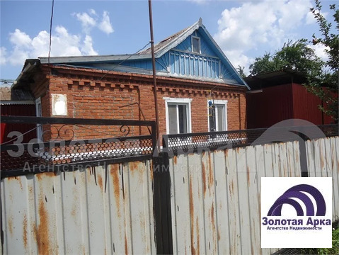 Продажа дома, Ахтырский, Абинский район, Ул. Центральная