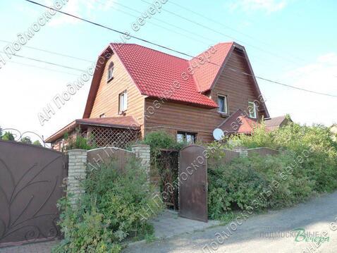 Калужское ш. 75 км от МКАД, Воробьи, Дом 190 кв. м
