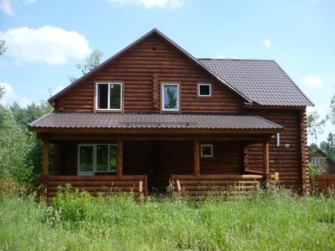 Продаю дом с газом в деревне Воскрсенское