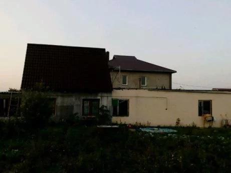 Продажа дома, Губкин, Ул. Циолковского