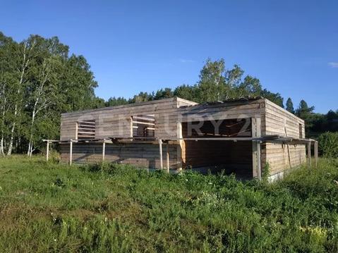 Продам дом, 280-летия Барнаула ул, Барнаул г, 0 км от города