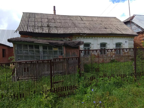 Центральный район г.Тула д.Кишкино
