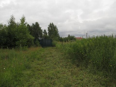 Продается земельный участок, Стремилово, 20 сот
