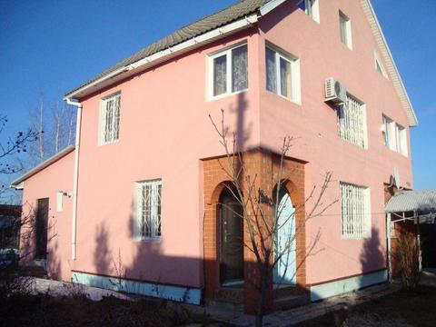 Дом 220 кв.м. у города Чехов