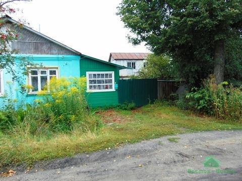 Половина дома в г.Киржач - 87 км от МКАД по Щёлковскому шоссе
