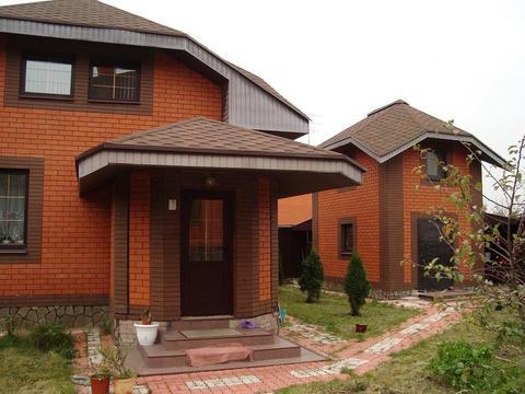 Продажа домов на столбовой