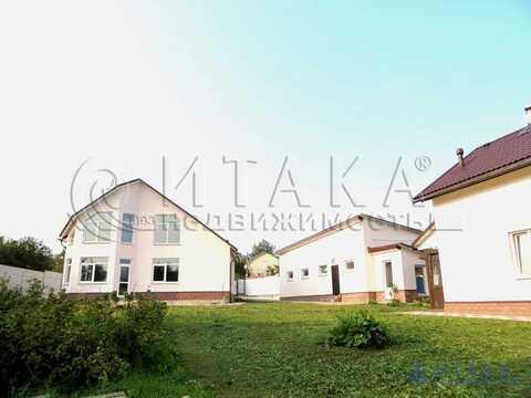 Продажа дома, Куйворы, Всеволожский район