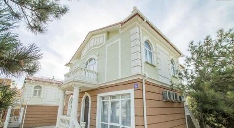 Продажа дома, Орловка, Красногвардейский район, Шоссе Качинское