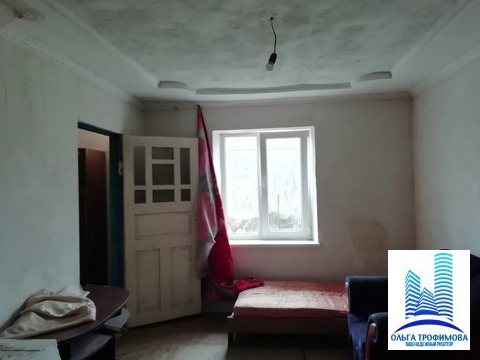 Дом в с. Некрасовка Бахчисарайского р-на