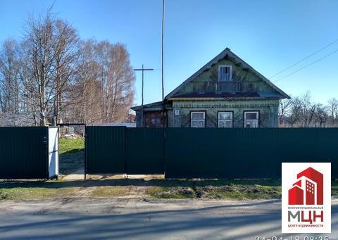 Продается дом Тверская обл, г Конаково