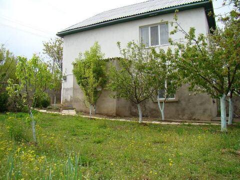 Продам дом село Лозовое Симферопольского района