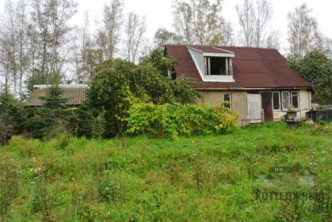 Купить дом в селе Медведь Шимского района