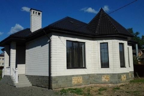 Продается 2-этажный дом, Николаевка