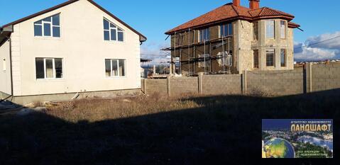 Дом новый 280 м, ул. Крошицкого.