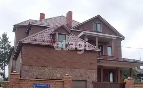 Сдам 4-этажн. коттедж 700 кв.м. Владимир