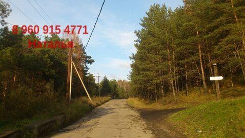 Продажа участка, Журавлево, Кемеровский район, Лесной переулок